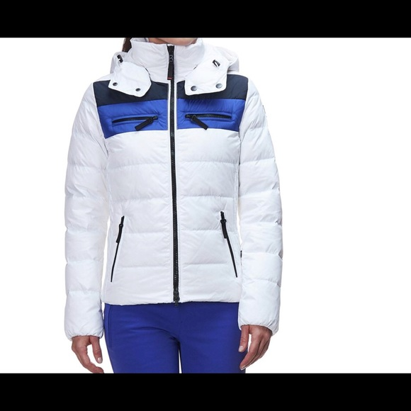 0636e4abecc Bogner fire and ice jacket - new with tags